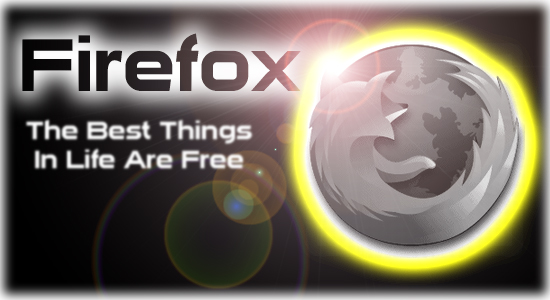 Firefox for free life